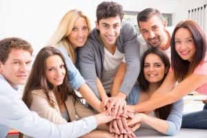 Beziehungskompetenz erschafft Teamarbeit - mit Great Growing Up.