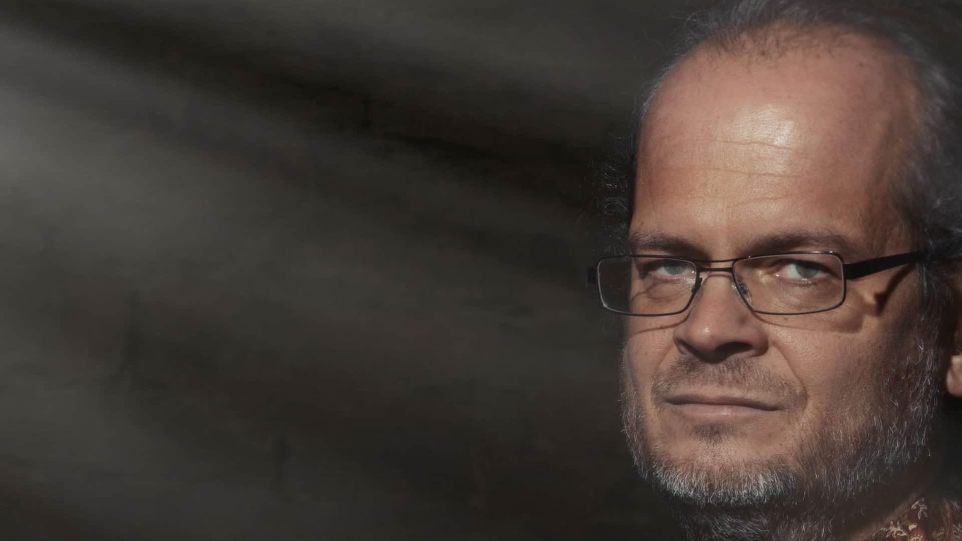 Matthias Stolla