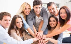 Erfolg durch Beziehungskompetenz. Great Growing Up trainiert die Konfliktfähigkeit von Mitarbeitern und macht sie damit teamfähig.