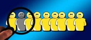 Unterdrückten Ärger wahrnehmen kann nicht jeder. Great Growing Up trainiert Ihre emotionale Intelligenz.