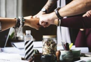 Ohne Beziehungskompetenz wächst kein Team zusammen.