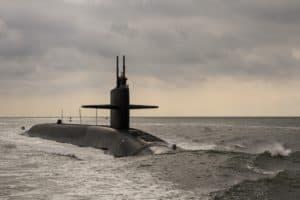 Jammerlappen sind wie auffgetauchte U-Boote.