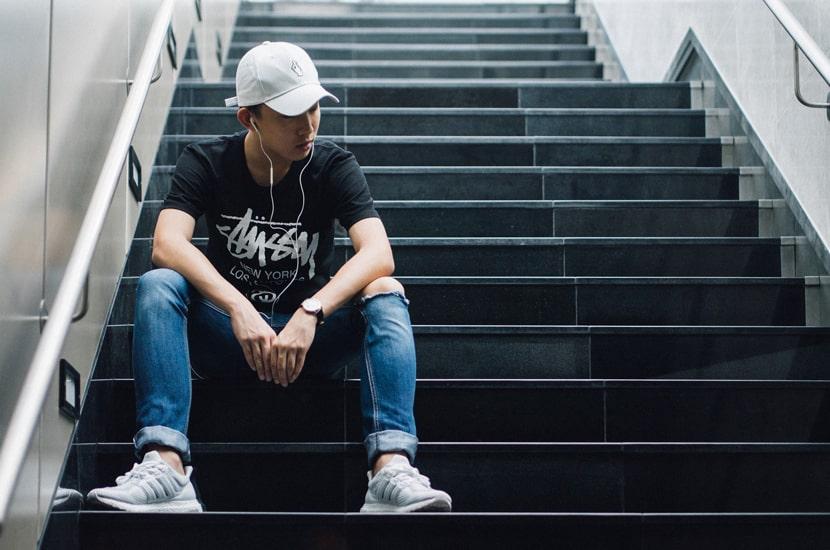 Warum Millennials so oft unglücklich sind