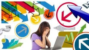 Stress und Druck im Job. Greeat Growing Up trainiert den verantwortlichen Umgang mit der Ressource Zeit.