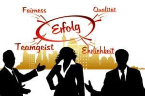 Führungskompetenz ist eine Frage der emotionalen Intelligenz.