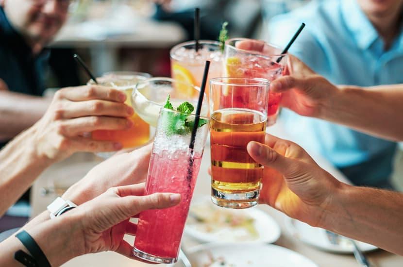 Mitarbeiter motivieren – mit einem Cocktail, der wirkt