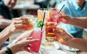 Mitarbeiter motivieren. Mit dem richtigen Cocktail.