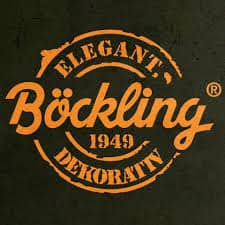 Böckling. Great Growing Up.