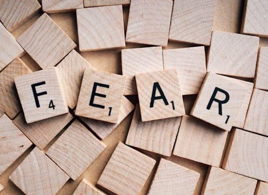 Angst vor der Angst – eine Gegenrede