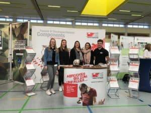 Profitieren vom Stolla-Training: Young Talents von Würth Elektronik eiSos.