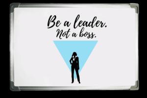 Mobbing ist Chefsache. Great Growing Up trainiert Führungskräfte, darin Mobbing zu verhindern.