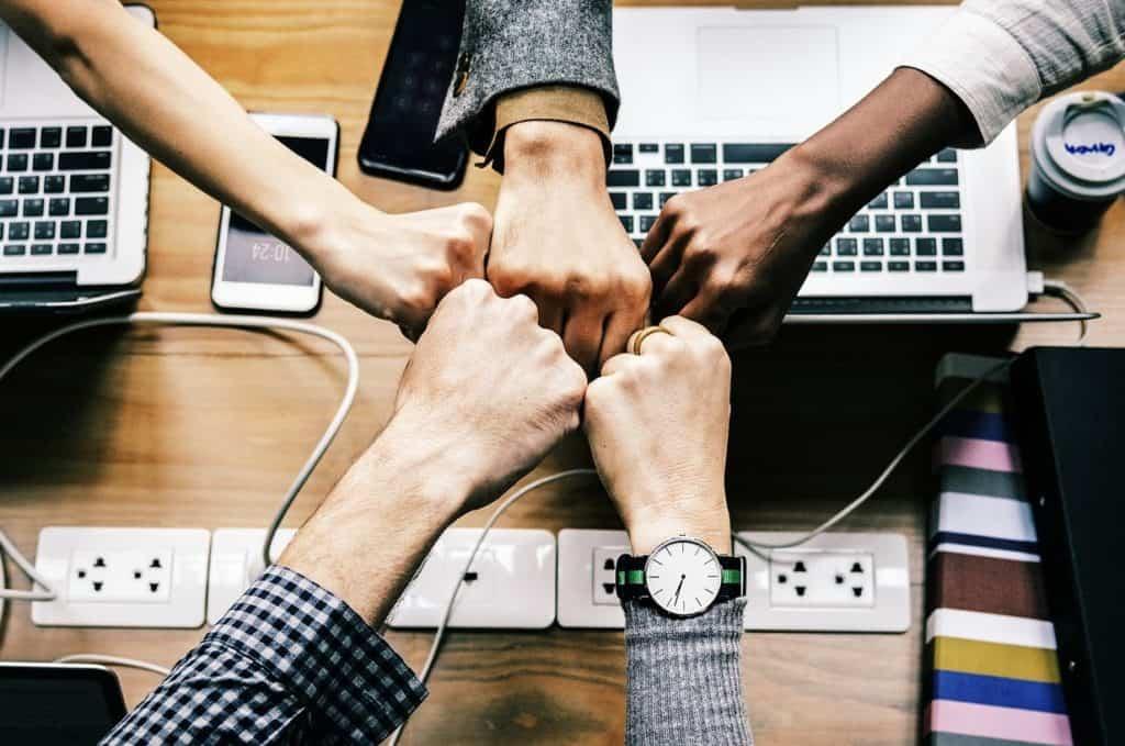 Zusammenarbeit – Auf das Wie kommt es an