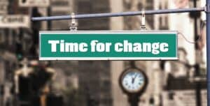 Wie man Mitarbeiter für Veränderung gewinnt. Great Growing Up.